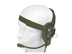 Гарнитура Z-tactical репл. Bowman IV FG