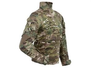 Боевая рубашка АНА Мультикам камуфлированный торс