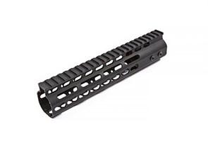 Цевье тактическое KeyMod Style Aluminum CNC 10 ZCAIRSOFT / M-270