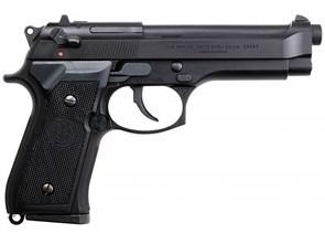 Пистолет газовый Tokyo Marui M92F Military блоубек, грин-газ