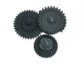 Шестерни стальные Guarder High Speed быстрые / GE-02-06