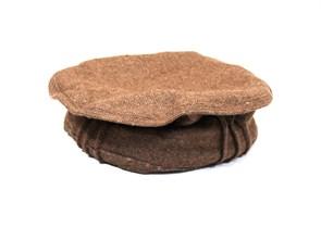 Пуштунка шерсть коричневая оригинал