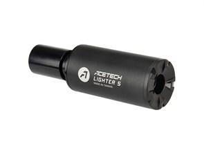 Трассерная насадка-глушитель ACETECH Lighter S / M11 CW + адаптер