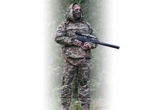 Костюм Sturmer Summer Reconnaissance Suit маскировочный