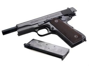 Пистолет газовый Tokyo Marui COLT M1911A1 GOVERMENT MODEL