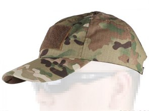 Кепка Emerson Baseball cap/ Multicam