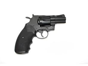 Револьвер KWC Python 357 2.5 металл, CO2