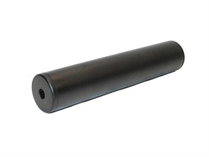 Трассерная насадка-глушитель FMA Type-1 черная без маркировок / TB607