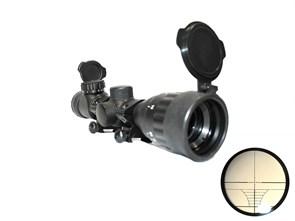 Прицел оптический CM 4x32 AO