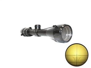 Прицел оптический Tasco 3-9x40E