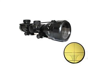 Прицел оптический CM 4x32 AOE