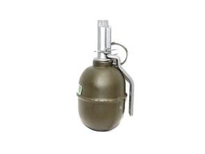 Граната страйкбольная Pyro FX РГД-5 SBB шары