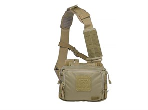 Сумка 5.11 2-Banger Bag