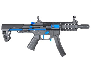 Привод King Arms PDW 9mm SBR Shorty