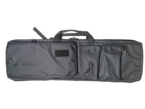 Чехол оружейный TA с подсумками и рюкзачн.лямками 100см