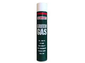Газ FL 1000мл IPSC Action air