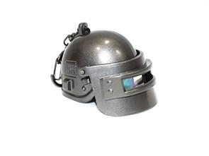 Брелок шлем SWAT / PUBG большой