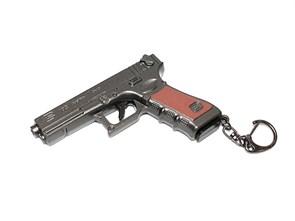 Брелок пистолет GLOCK 18