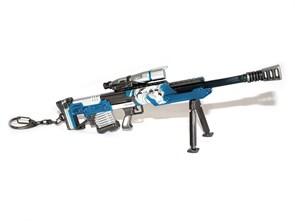 Брелок винтовка Barrett M95 Team Liquid