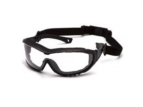 Очки Pyramex V3T прозрачные