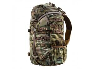 Рюкзак Sturmer 3-zip Multicam 30 л