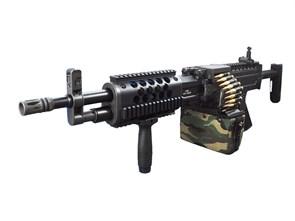 Привод Classic Army LMG / CA063M