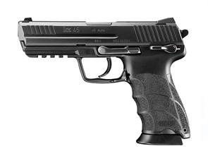 Пистолет газовый Tokyo Marui HK45 блоубек, грин-газ