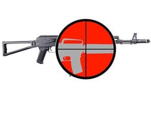 Привод Meister Arms MA-A107 сталь, рамочн. приклад