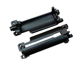 Моторная рама для гирбокса v.3 BullGear CNC