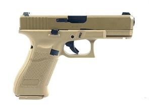 Пистолет газовый VFC G19X Pistol l TAN