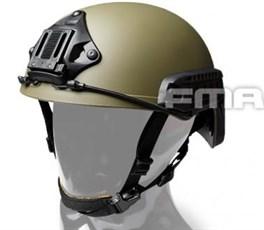 FMA Ballistic Helmet RG TB1052-RG