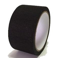 Лента маскировочная черная 50мм/10м
