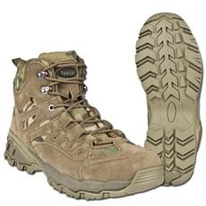 Ботинки Mil-tec SQUAD