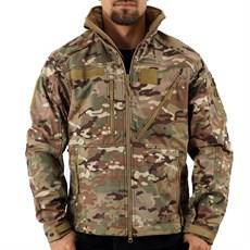 Куртка Mil-tec Soft Shell SCU 14