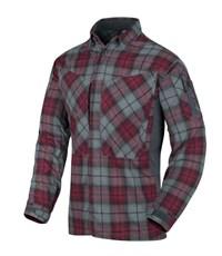 Рубашка Helikon MBDU Flannel Shirt