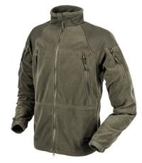 Куртка Helikon Stratus Heavy Fleece Jacket