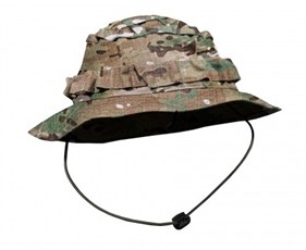 Панама Sturmer всепогодная ABH All-weather Boonie Hat