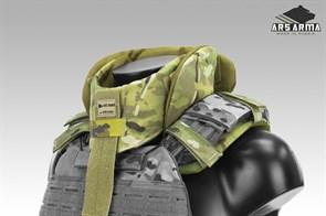 Защита универсальная шеи Ars Arma Multicam