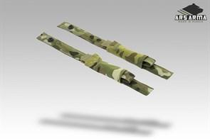 Упоры StKSS Ars Arma для A-20 Титан/CPC mod.2 Multicam размер M