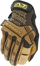 Перчатки Mechanix M-Pact Durahide Leather