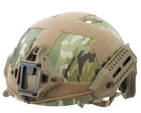 Шлем WST MK мультикам