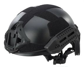 Шлем WST MK черный