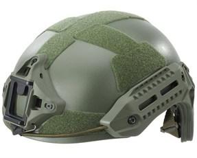 Шлем WST MK олива