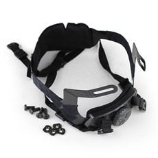 Подвес регулируемый для шлема WST черный