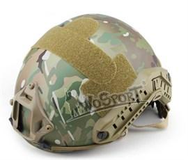 Шлем WST реплика FAST MH-type мультикам L/XL