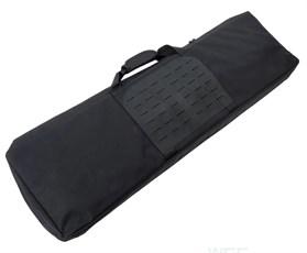 Чехол оружейный WST MOLLE Laser 100см черный