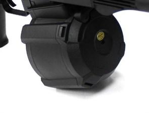 Магазин бубен RK CYMA 1200 шаров, звуковая активация / HY-398