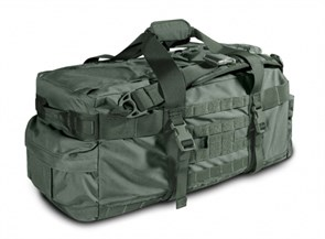 Сумка-рюкзак Sturmer Base Camp Large 60 л олива