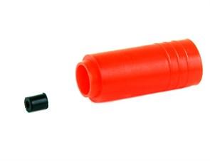 Резинка хоп-ап SHS красная, улучшенная 60 degree
