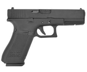 Пистолет газовый WE Glock 17 gen.5